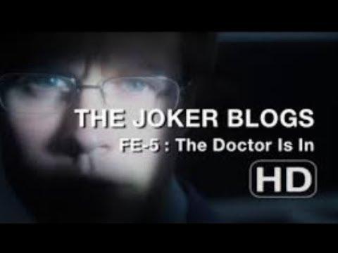 The Joker Blogs  The Doctor Is In FE5