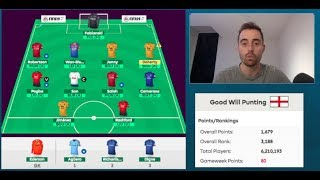 FPL Blank & Double Gameweek Chip Stategies by Fantasy Football Hub Will