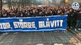 IFK Göteborg - Gais 25/2-19