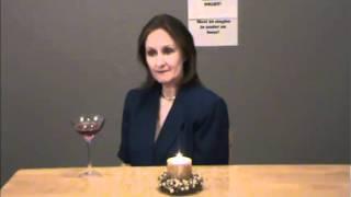 Janine Lorraine - Speed Dating Skit