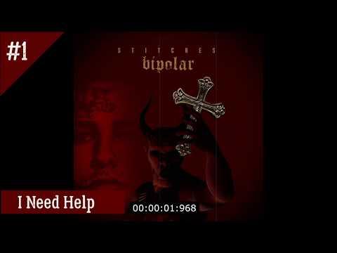 Stitches - Bipolar (2018) [FULL ALBUM] Mp3