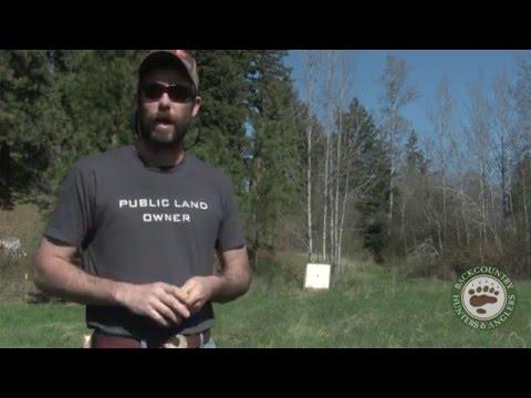 How To Choose A Shotgun Choke - Backcountry College