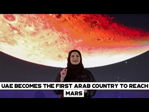 UAE Becomes The First Arab Country To Reach Mars | ISRO's Contribution