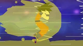 Pivot Goku UI Vs Jiren Final Battle!