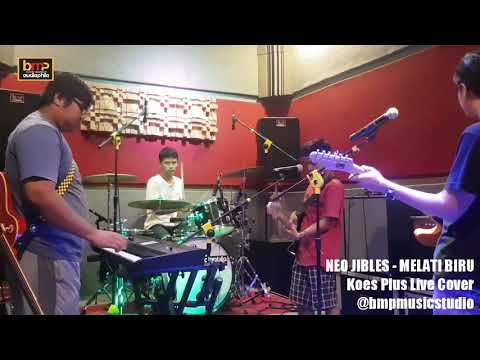 Neo Jibles - Melati Biru (Koes Plus)