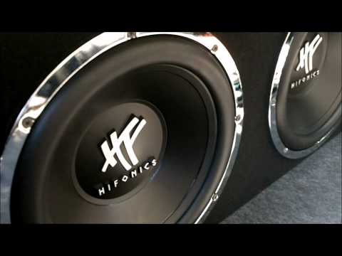 Download Kenwood Kfc Subs On Hifonics Titan 1500 Dual 12