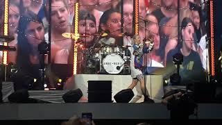 Anne-Marie ~ Rockabye (live in Amsterdam)