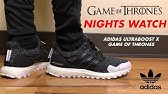 60a6fc570 Adidas Ultra Boost x Game of Thrones Night s Watch Review and On Feet -  Duration  6 05. Steve Natto Sneaker Reviews 8