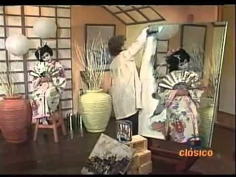 CHIQUILLADAS 1988   (sorullo y el pescado de oyuki)