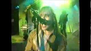 """Helloween """"Perfect Gentleman"""" (live on German TV 1994)"""