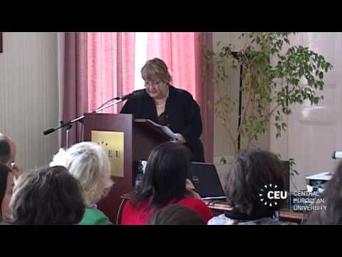 Transnational Women's Literature in Europe: Opening and Keynote 1