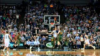 NBA All Clutch Shots Of 2011- 2012 Season HD