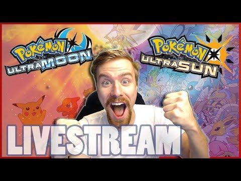 After Necrozma! | Pokemon Ultra Sun and Moon Gameplay Walkthrough | Episode 14