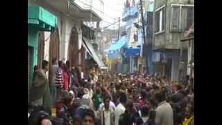 Radha Kund-Sant Shri Balak Yogeshwar Dass Ji Maharaj