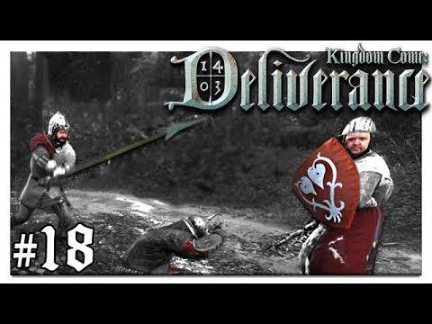 Kingdom Come Deliverance | Banditen töten | #18 | Staffel 1