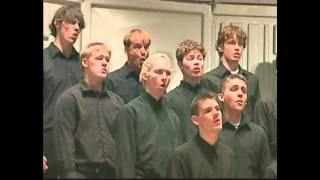 Caritas: North American Choral Company