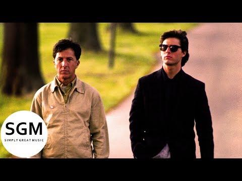 08. Las Vegas / End Credits (Rain Man Soundtrack)