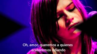 Gabrielle Aplin The Liar and The Lighter Subtitulada en Español