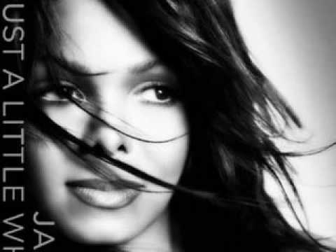 Janet Jackson - Full Discography 1982 - 2008