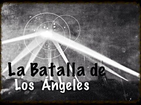 La Batalla de Los Angeles/ El Canal del Misterio