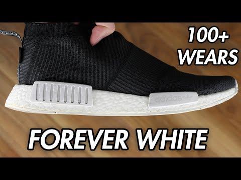 WHITEN BOOST FOREVER FOR 5 CENTS (not clickbait)