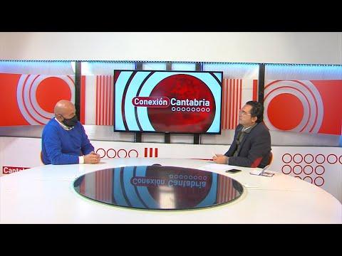Entrevista con Agustin Molleda tras dejar su cargo en la ejecutiva regional del PSOE