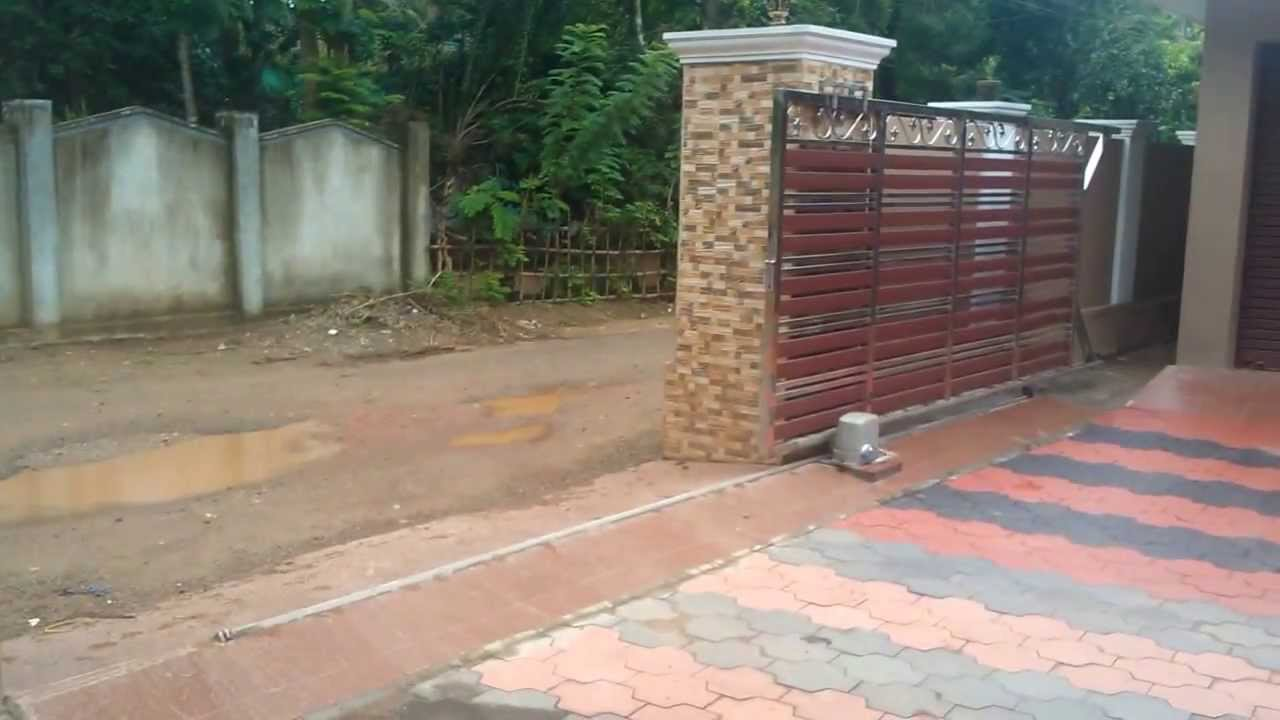 Iron Gate Build And Design