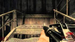 Call of Duty Black Ops 1 Part 1 Kino der Toten