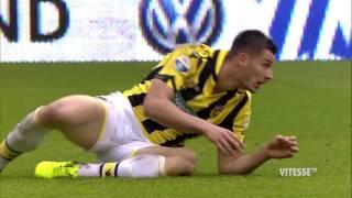 Matt Miazga keert terug bij Vitesse!