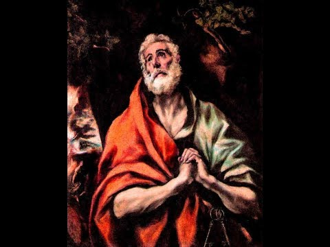 Perfect Contrition, The Golden Key To Paradise, St. Alphonsus De' Liguori, Whole Catholic Audiobook