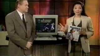 C|NET Central: Mind Drive, DVD 1997 (2of3)