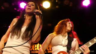 【ZEPPARELLA】 Whole Lotta Love (Sweetwater Music Hall - 7/19/19)