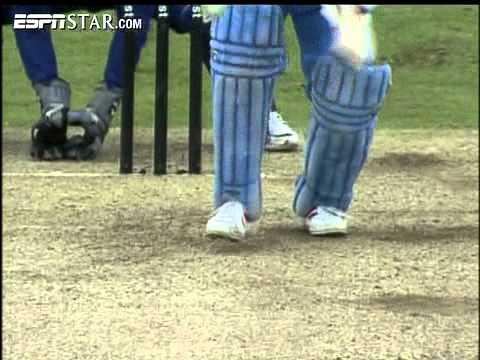 SachinTendulkar 105 vs England