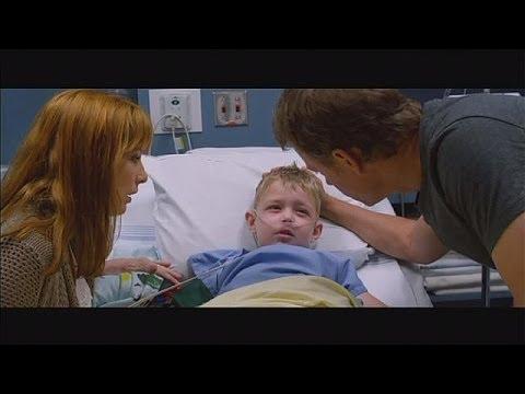 Filmvásznon a kisfiú, aki a mennyben járt - cinema letöltés