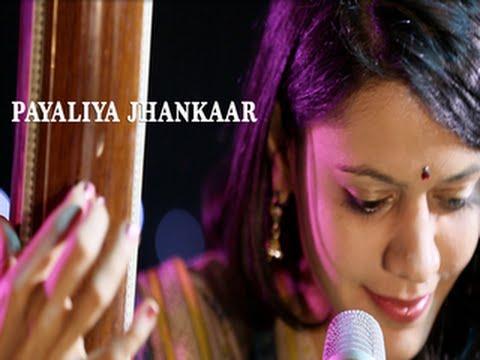 Payaliya Jhankaar - Raga Puriya Dhanashri | Nirali Kartik