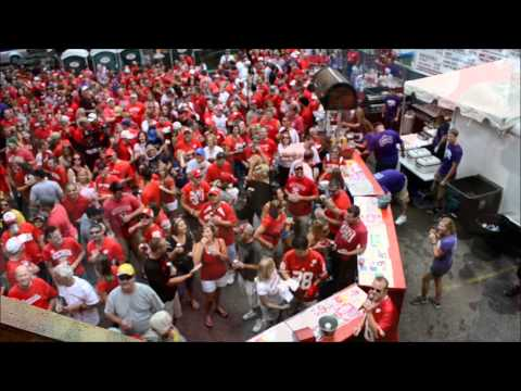 Badger Tailgate Party @ Lucky's