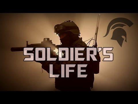 Soldier's Life -