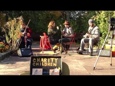 Charity Children (teaser) - Hello Europe, Berlin.