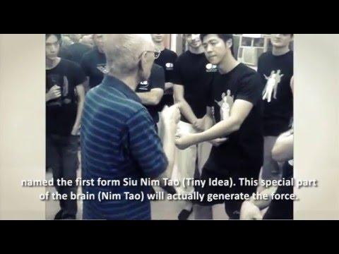 An insight into Chu Shong Tin's life & wing chun. (Original) | Full version