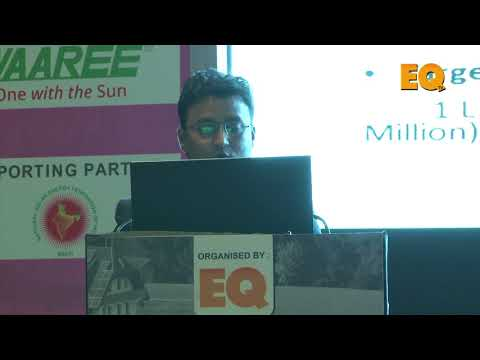 Part 3/4 -  Manufacturing & Equipment Technology Session at Suryacon Pune 2018