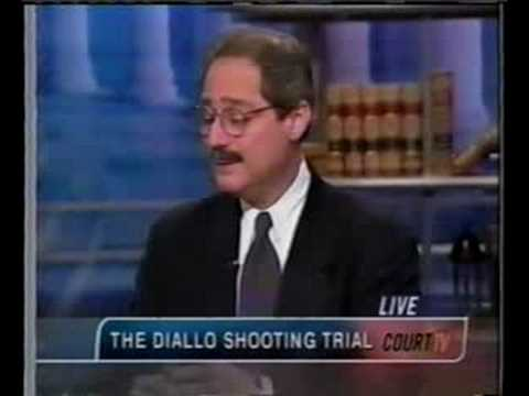 Anthony Gair represented the family of Amadou Diallo. He is interviewed on Court TV with Fernando Ferrer and Murray Richman regarding racial profiling, stop and frisk and police misconduct in...