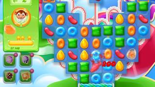 Let's Play - Candy Crush Jelly Saga (Level 1326 - 1329)
