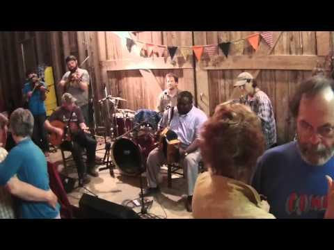 Joe Hall & Friends (Blackpot Camp 2015)
