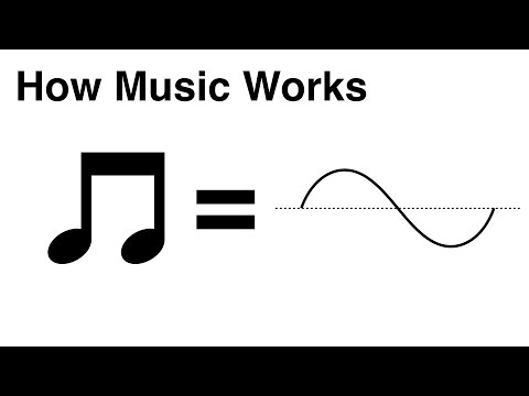 1. How Music Works - Acoustics for Musicians