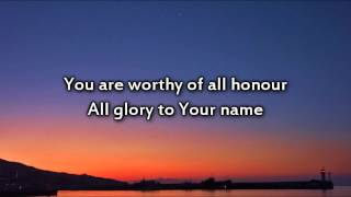Hillsong I Desire Jesus Instrumental With Lyrics