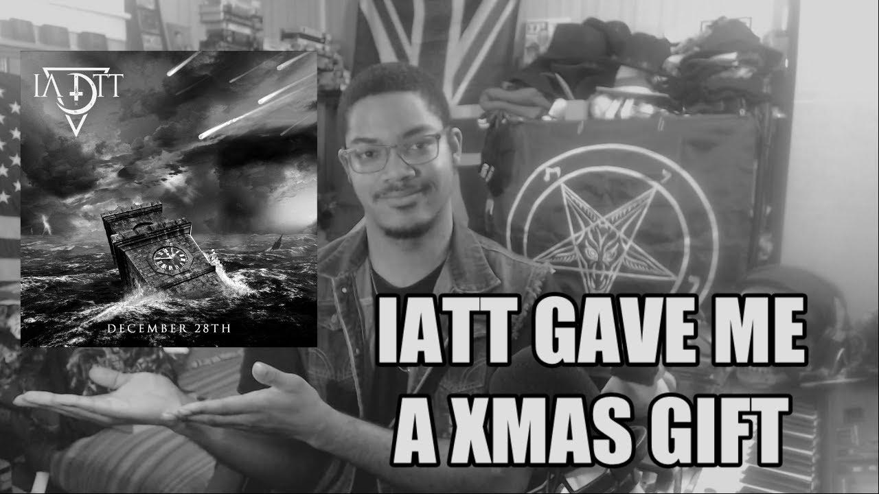 IATT's December 28th (Single)
