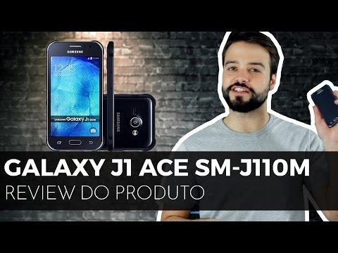 [ANÁLISE] Samsung Galaxy J1 Ace | Celular android barato até R$600!