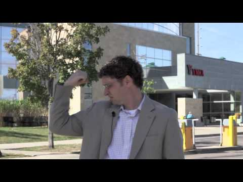 Grand Rapids Roving Real Estate Reporter - The David D Hunting YMCA