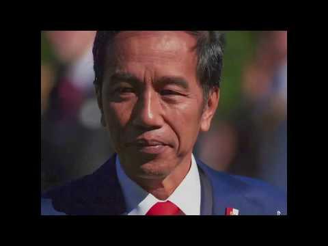 Ayo Pilih Jokowi Sekali Lagi - (Lagu Kolam Susu #KoesPlus)