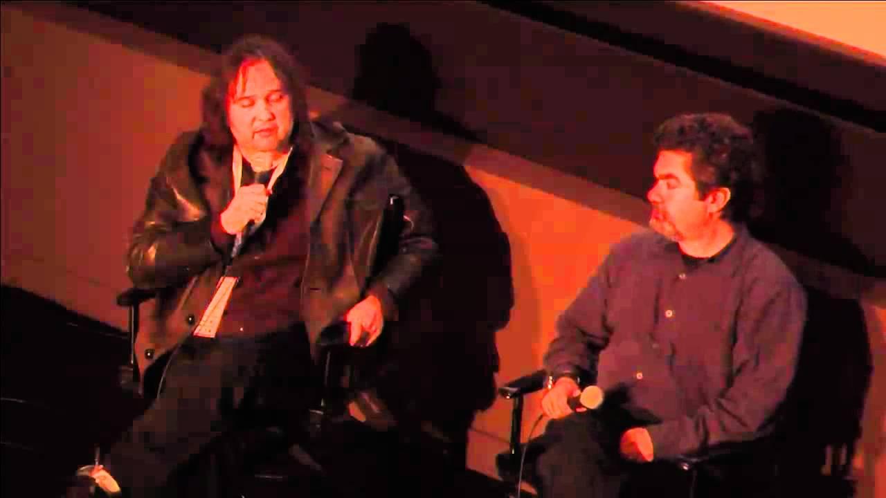HBO Directors Dialogues: Joe Berlinger & Bruce Sinofsky
